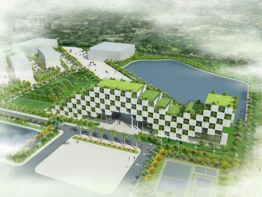 Image result for đại học fpt hà nội