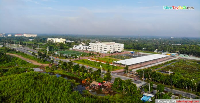 Image result for đại học fpt cần thơ