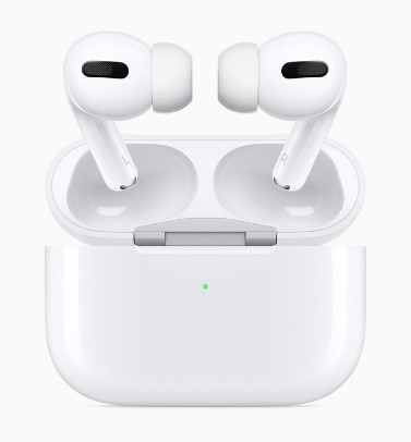 Apple's AirPods fire up Luxshare, one of Asia's top stocks ...