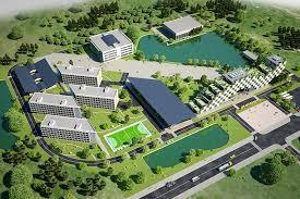 Dự án Phần Hạ Tầng Đại Học FPT | PJM