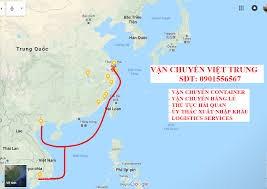 Vận Chuyển Hàng Từ Thượng Hải (Shanghai) Về Việt Nam Và Vận Chuyển ...
