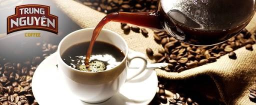 Cà phê Trung Nguyên | CafeBean