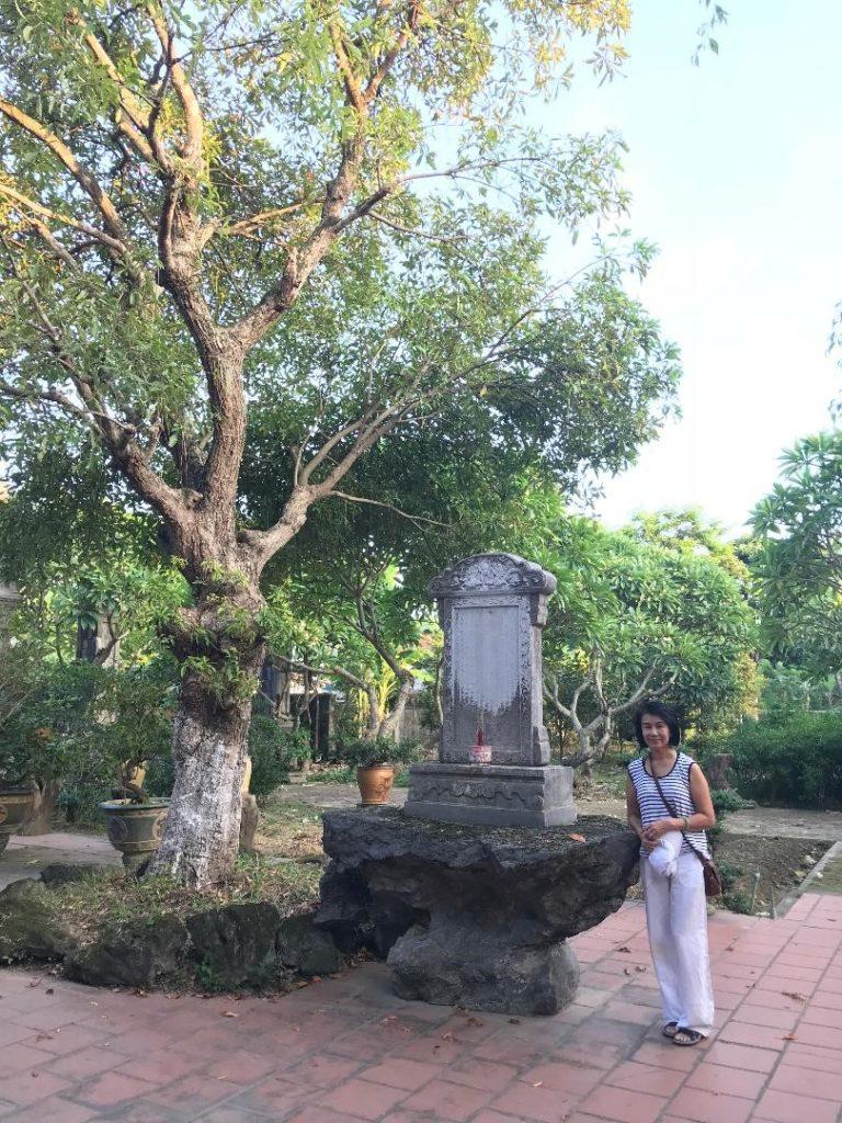 Image result for chùa ba la mật huế
