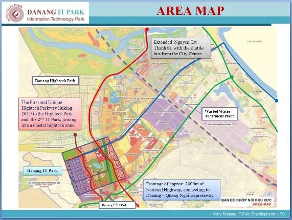 Image result for da nang it park