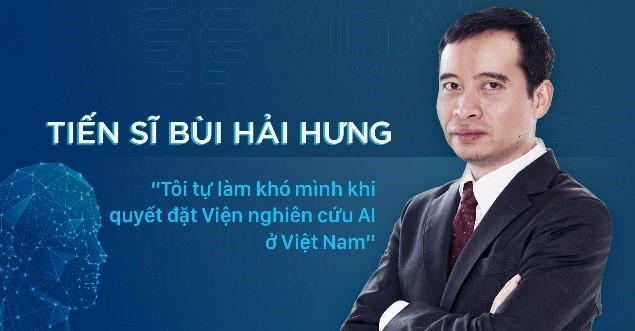 Image result for tiến sĩ bùi hải hưng wiki